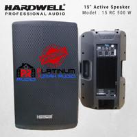 Speaker Aktif HARDWELL 15RC / 15 RC ORIGINAL 500 Watt Full Ram 15 inch