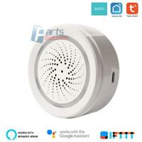 BARDI Wifi Siren Loud Alarm Smart Home Security Sirine Keamanan Rumah