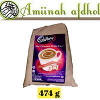 Cadbury Hot Chocolate [474 g]
