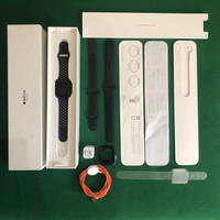 Apple Watch Series 3 42mm ~ iWatch Gen 3 (SOLD LAMPUNG)