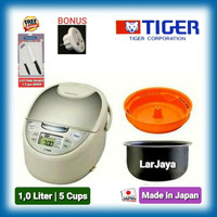 RICE COOKER TIGER JAX-S10S (5,5 Cups) Made in Japan