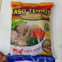 Karawaci Baso Tennis Daging Sapi Asli Isi 25 pcs/pack