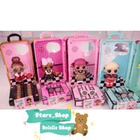 Lol Surprise Style Electronic Suitcase Original / Mainan Koleksi Anak