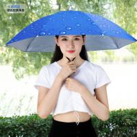 Payung kepala anti hujan