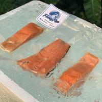 Ikan Salmon Norwegia Fillet 250 Gram