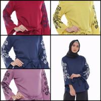 SALE !! tunik bordir / blouse