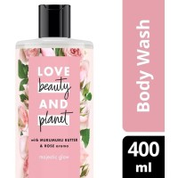 Love Beauty & Planet Body Wash Majestic Glow 200Ml
