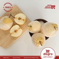 Sweet pear / pir madu / pir manis 900gr -1kg