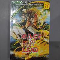 Komik Ruler Of The Land Vol.71