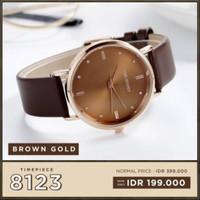 Jims Honey Jam Tangan Kode 8123 Exclusive Limited Edition - L04