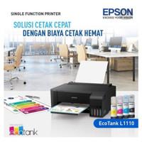 Printer Epson Eco tank L1110 / EPSON L1110 pengganti L310 print Only