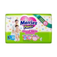 merries pants good skin L30 MURAH
