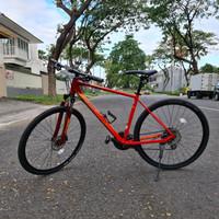 Jual Sepeda Hybrid 700c Murah Harga Terbaru 2020