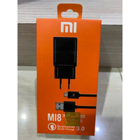 Travel Charger Xiaomi 3.0 Qualcomm Quick Charger