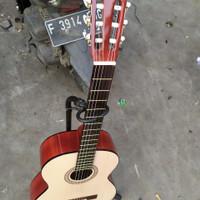 gitar classic yamaha seri C