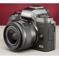 CANON EOS M5 KIT 15-45 IS STM