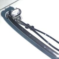 A2465402510 SpeedSensor ,ABS /ESP Sensor Mercy 156 GLA, CLA