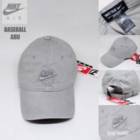 topi baseball NIKE AIR logo import premium UNISEX FREE BOX