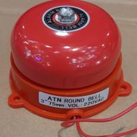 bel listrik bel kring mini bel sekolah bel pabrik bel pintu rumah