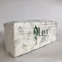 tissue LIVI SMART towel multifold 150s