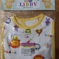 Libby slabber / celemek bayi