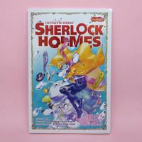 Detektif Hebat Sherlock Holmes - Senjata Pembunuhan Yang Indah
