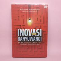 Inovasi Banyuwangi oleh Abdullah Azwar Anas