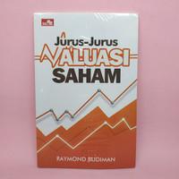 Jurus - Jurus Valuasi Saham by Raymond Budiman