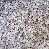 batu hias pancawarna tanaman /1kg