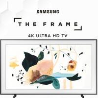 Samsung The Frame QA55LS03TAK Qled 4K Tv