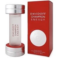 Parfum Original - Davidoff Champion Energy Edt 90ml