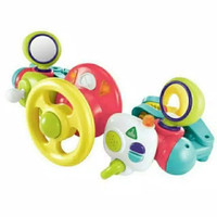ELC Lights and Sound Buggy Driver - Mainan Stroller Anak