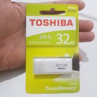 Flashdisk toshiba 32gb 2.0