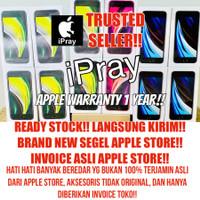 iPhone SE 2020 64Gb 64 NEW GREENPEEL ORIGINAL APPLE STORE IMEI AMAN!!