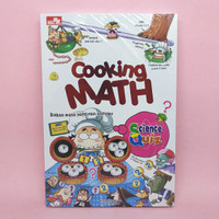 Science Quiz - Cooking Math by Shin & Hye-young
