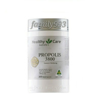 Healthy Care Ultra Premium Propolis 3800mg 200kapsul Healty care