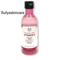 The Body Shop Vitamin E Hydrating Toner 250 ml