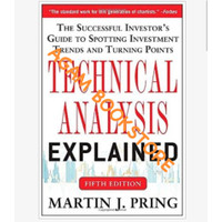 Technical analysis explained fifth edition
