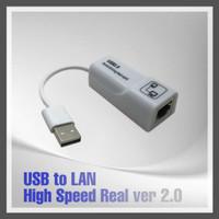 Illusion USB to LAN Kabel High Speed Real ver 2.0