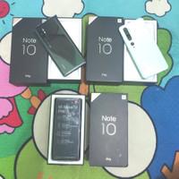 XIAOMI Mi Note 10 PRO TAM RAM 8/256 Garansi Resmi INDONESIA ORI 256GB