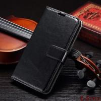 Leather Flip Cover Wallet Xiaomi mi note Bambu/mi max 3/Pocofon F1