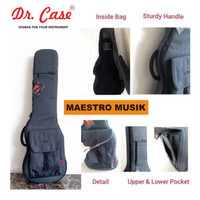 Dr. CASE 🏀 SUMMER COLLECTION , bass guitar , charcoal
