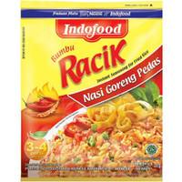 Indofood Racik Nasi Goreng Pedas (1 renceng 10 sachet)