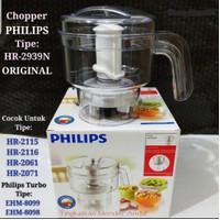Meat Chopper Daging Philip. Chopper Gilingan Daging. Blender Daging