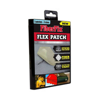 fiberfix isolasi fiber patch 3pcs 100% Ori USA