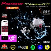 PIONEER SE E9TW / SE E9TWS / SE E9 TWS / E9 Truly Wireless Earphone