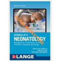 Gomellas neonatology 8th by Gomella
