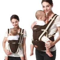 tas gendong bayi ergonomis promo