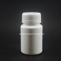 Botol Plastik Curlive 100ml & Ester-C 60ml