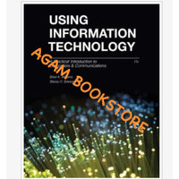 Using information technology eleventh edition by Williams